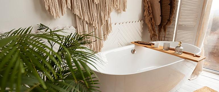 Bagno e spa
