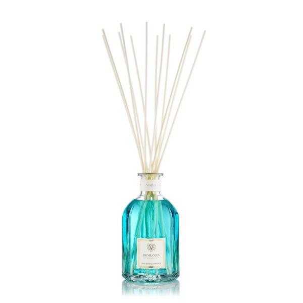 dr vranjes acqua diffusore bamboo frv0001a