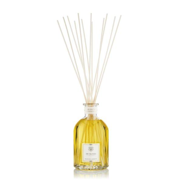 dr vranjes arancio cannella diffusore bamboo frv0010a