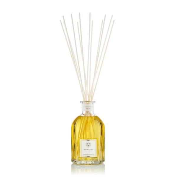 dr vranjes chinotto pepe diffusore bamboo frv0035a