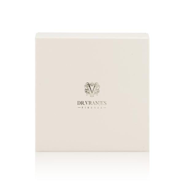 dr vranjes fragranza biancheria gift box cover