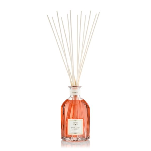 dr vranjes fuoco diffusore bamboo frv0003a