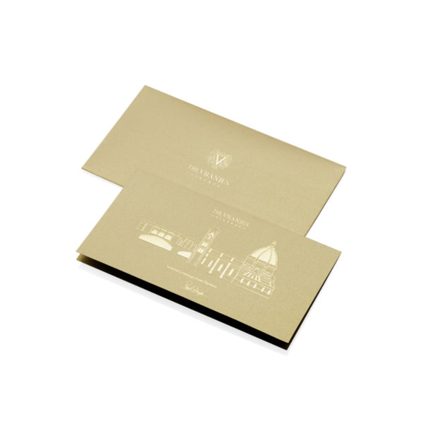dr vranjes gift box 500ml set decor card