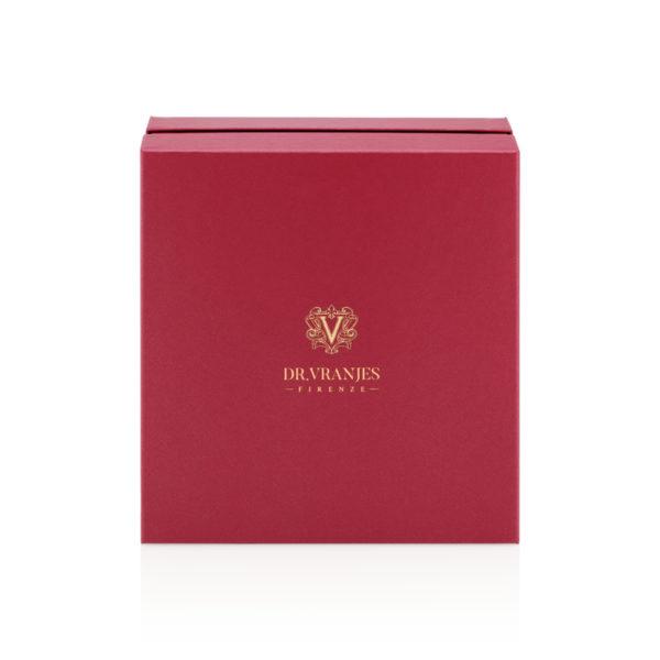 dr vranjes gift box 500ml set decor pack