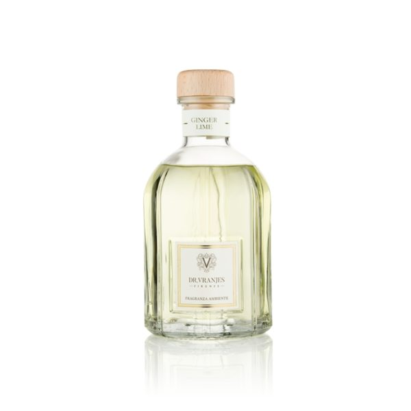 dr vranjes ginger lime diffusore closed frv0014a