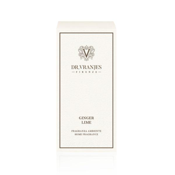 dr vranjes ginger lime diffusore pack frv0014a