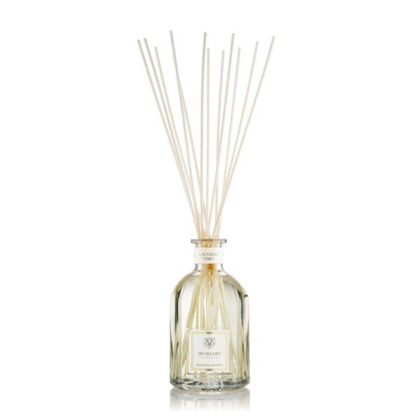 dr vranjes lavanda timo diffusore bamboo frv0013c
