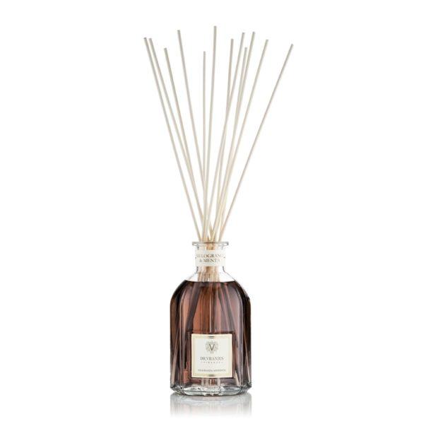 dr vranjes melograno menta diffusore bamboo frv0022a