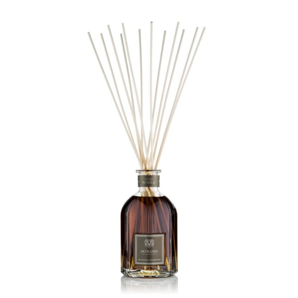 dr vranjes oud nobile diffusore bamboo frv0042c