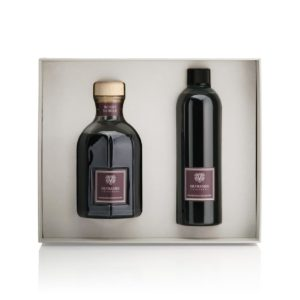 dr vranjes rosso nobile gift box 500ml ricarica 500ml frv19 a16