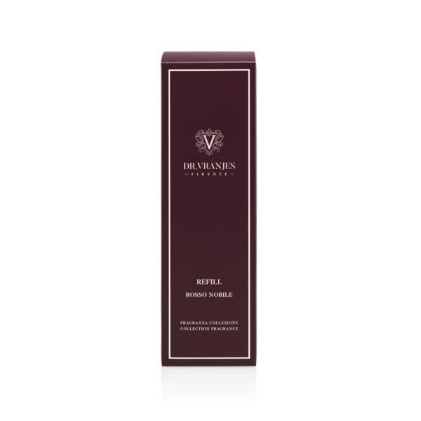 dr vranjes rosso nobile ricarica500ml pack frv0016e
