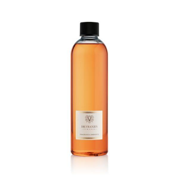 dr vranjes vaniglia mandarino ricarica500ml frv0005e