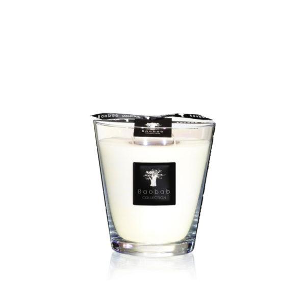 baobab collection all seasons candela profumata madagascar vanilla MAX16AMV