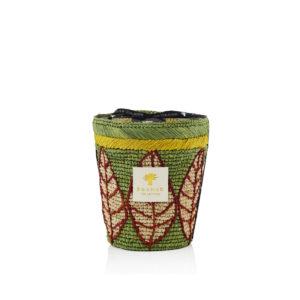 baobab collection ravintsara candela profumata ravina MAX16RRA