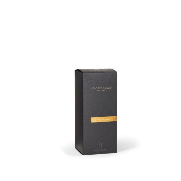 locherber agathis amber ricarica per diffusore 500ml pack 440914