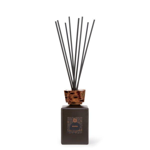 locherber banksia diffusore essenza con bacchette 500ml 440602