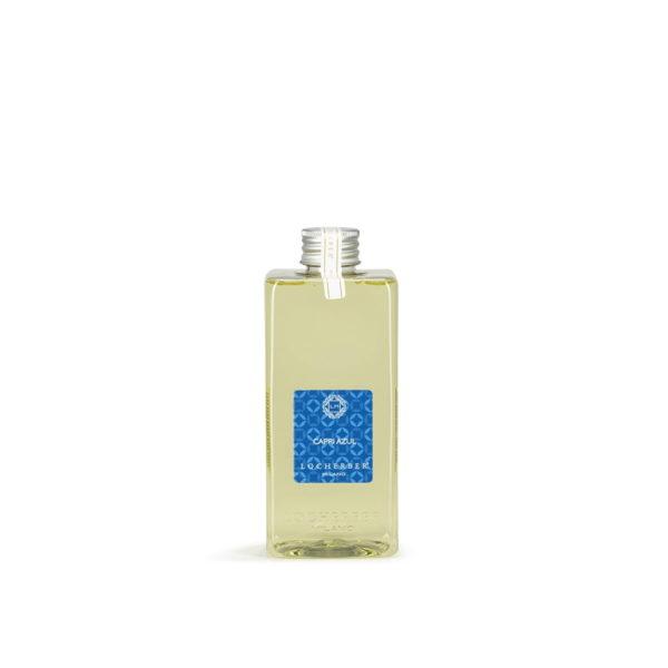 locherber capri azul ricarica per diffusore 500ml 440665
