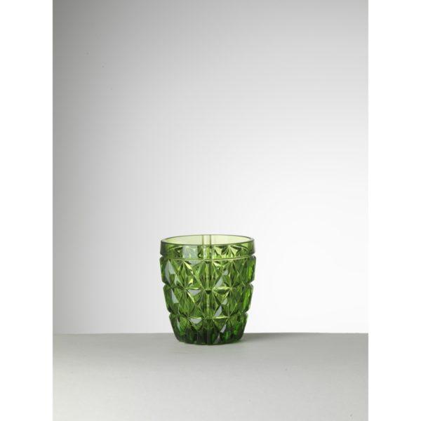 mario luca giusti bicchiere acqua stella verde h bik stard 4