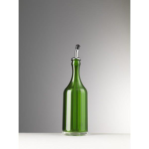 mario luca giusti bottiglia olio bona verde h bot bona12