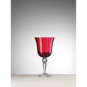 mario luca giusti calice acqua saint moritz rosso h bik scr6