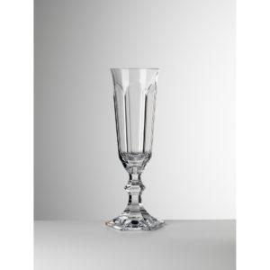 mario luca giusti flute champagne dolce vita trasparente h bik dlv12