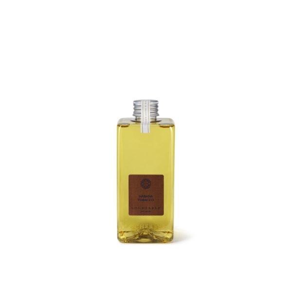 locherber habana tobacco ricarica per diffusore 500ml 440116